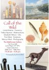 Call of the Wild exhibition at The Malthouse Gallery.