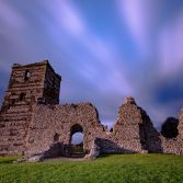 Long Exposure at Knowlton