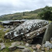 Ancient Burial Chamber