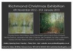 Richmond Christmas Exhibition