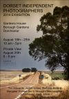 Dorset Independent Photographers Exhibition