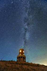 Clavell tower Milkyway