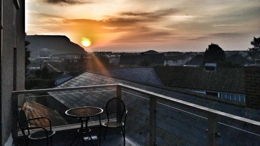 Seaton Sunrise