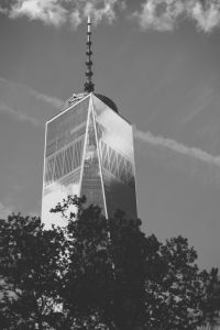 World Trade Centre, NYC