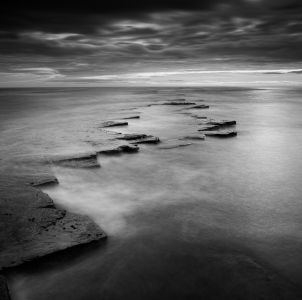 Kimmeridge Ledges.