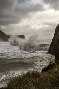 Mupe Bay - Winter Storms