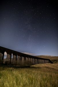 ribblehead milkyway