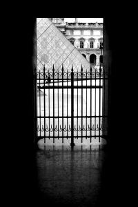 Glimpses of The Louvre