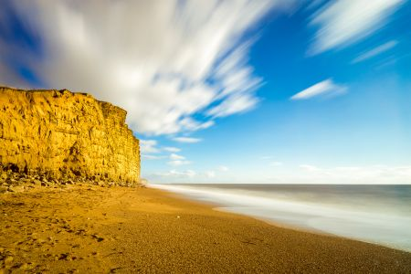 West Bay Golden Glow