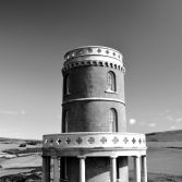 Mono Clavell Tower