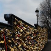 Locked hearts