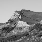 Thorncombe Beacon from Eype