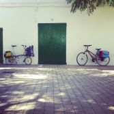 Cycling in Ibiza