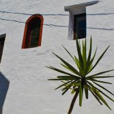 The Whitewashed Walls of Skopelos