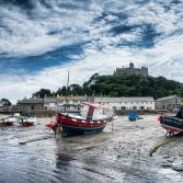 St Michael's Mount Harbour