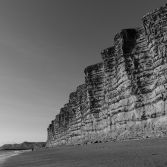 East Cliff from the other way!
