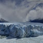 Perito Moreno Glacier's North Face