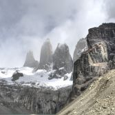 Torres del Paine, Twers of Paine and Mirador PT