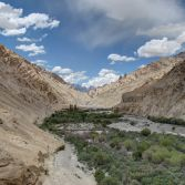 Ladakh 2015 - Markha Valley heading toward Chaluk