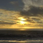 Another place... Crosby Beach