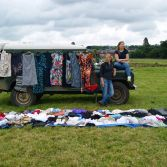 Boot sale Landy