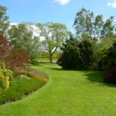 Harlow Carr Gardens, North Yorkshire