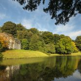 Stourhead Autumn