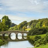 Stourhead reflection