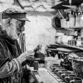 The Art of the Artisan Potter