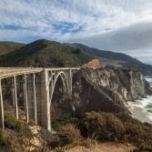 The Infamous Bixby Bridge