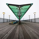 Midday Pier