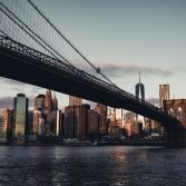 Brooklyn Bridge Sunrise 3
