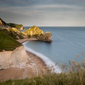 Durdle Door Golden Hour