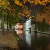 Bruges at Night #3
