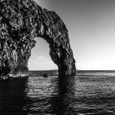 Enter Durdle Door
