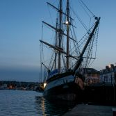 tall ship Pelican
