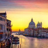 From All' Accademia Bridge