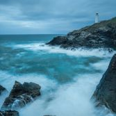 Trevose Lighthouse Cornwall
