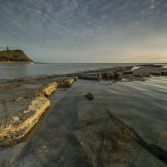 Kimmeridge ledge
