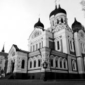 Russian Orthodoxy in Tallinn 2