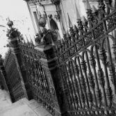 The Iron Fence