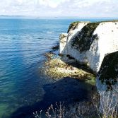 Harry Rocks, Studland 1