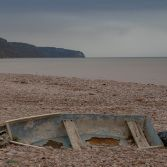 Sidmouth Boat
