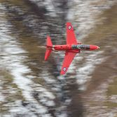 Red Arrow Low Level