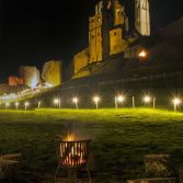 Corfe Illuminated