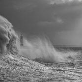 Stormy Wales