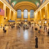 Grand Central Station - 2