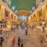 Grand Central Station - 3