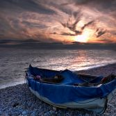 Chesil Boat