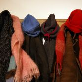 The Coat Rack.